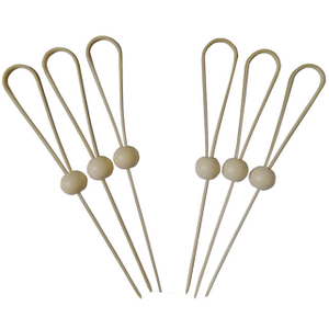 120mm Bamboo Cocktail Skewer