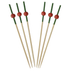 Bamboo Tiny Bead Skewers