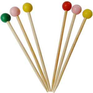 Bamboo Party Skewers